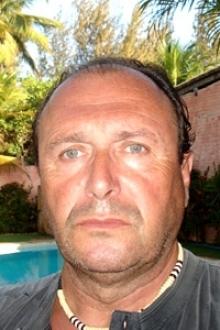 Bernard Sarrebourg