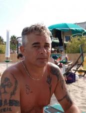 Dario from Italy 59 y.o.