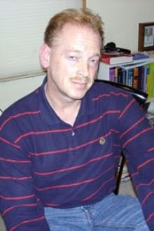 David Huron