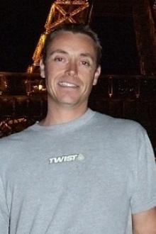 Evan San Diego