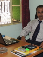 Rajib, Durgāpur