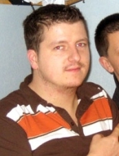 Derek from Sweden 41 y.o.