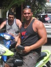 frank from Australia 38 y.o.