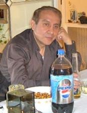 gabriel from USA 68 y.o.