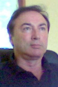 Guy Montbéliard