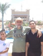 mahdy from Bahrain 64 y.o.