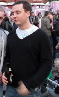 Matt Dautphetal