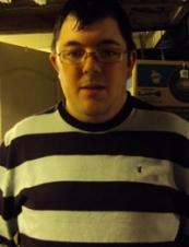 Adam from Canada 38 y.o.