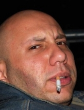 Ahmed Tarek from Egypt 42 y.o.