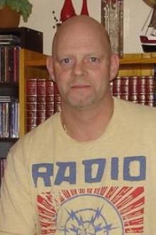Alain Hønefoss