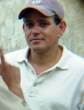 Alexander from Guatemala 52 y.o.