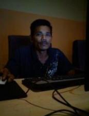 amin from Malaysia 51 y.o.