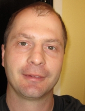 Andreas from Canada 48 y.o.