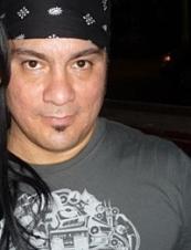 Antonio from USA 51 y.o.