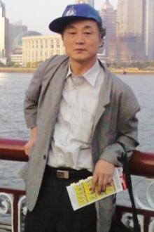 Bongryeul Aoulef