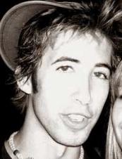 Brad from Canada 36 y.o.
