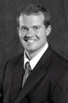 Brad Fort Thomas