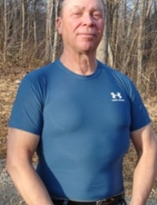 Brent from USA 70 y.o.
