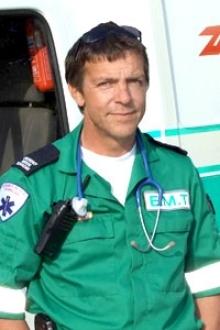 Brian Bracknell