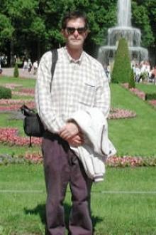 Charles Irlam