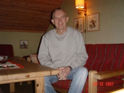 Christian Horten