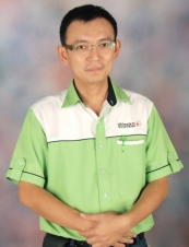Christopher, Seri Iskandar