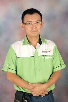 Christopher Seri Iskandar