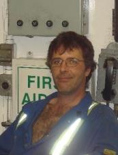Darryl from Canada 55 y.o.