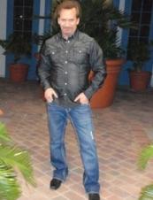 David from USA 49 y.o.
