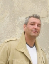 dax from Italy 49 y.o.