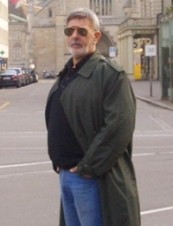 Erkun from Turkey 59 y.o.