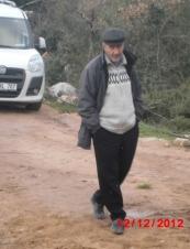 ersoy from Turkey 61 y.o.