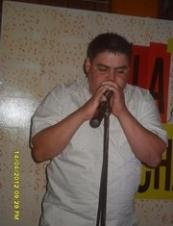esau from Mexico 39 y.o.