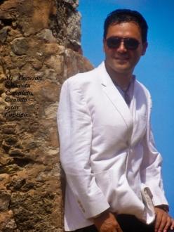Fernando Candelaria