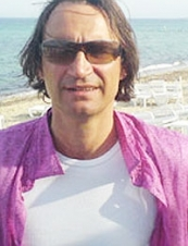 Frederic from Belgium 54 y.o.