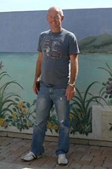 Gary Springfield
