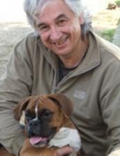 Giorgio from Italy 64 y.o.
