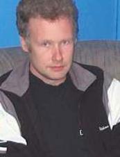 Håkan from Sweden 62 y.o.