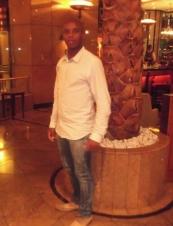 Ike, Johannesburg