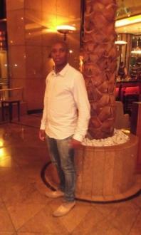 Ike Johannesburg