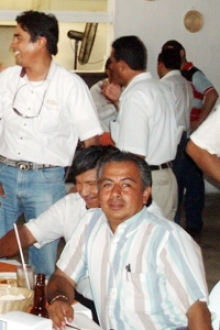 Isaac Heroica Nogales