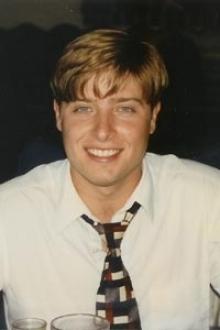 Jeff Laurinburg