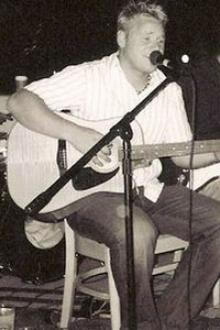 Jeremy Mesa