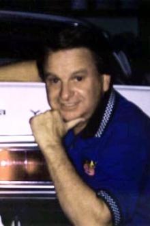 Jerry Porterville