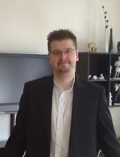 Johnni from Denmark 44 y.o.