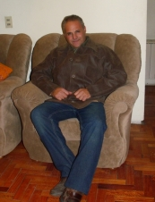 Jose Maria from Argentina 53 y.o.