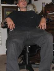 Josh from USA 38 y.o.