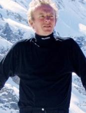 Karsten from Denmark 55 y.o.