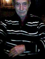 Kjell from Sweden 75 y.o.