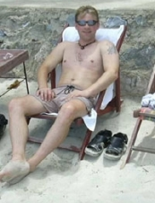 konrad from Norway 51 y.o.